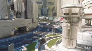 warzone maps halo 5 guardians cartographer s gift image gallery shows