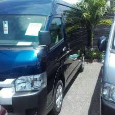 hiace toyota hiace bus for sale in kingston jamaica for 5 000 000