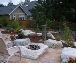 Rock Firepits Fireplace Firepit Installation Environmental Construction Inc