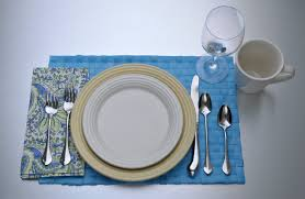 Proper Table Setting by Basic Table Setting Crowdbuild For
