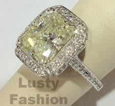 fancy yellow diamond engagement rings fancy yellow diamond engagement rings lustyfashion