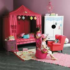 tente fille chambre beau chambre fille 6 le lit baldaquin enfant