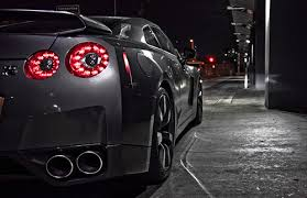 nissan gtr tail lights nissan skyline gt r not sure why but the tail lights are one of my