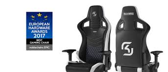 Are Gaming Chairs Worth It Homepage Noblechairs