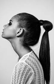 52 best the ponytail images on pinterest hairstyles braids and