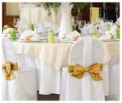 table linens for weddings how do i choose the right color table linens for a wedding or