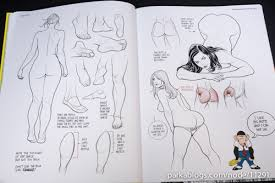 book review drawing beautiful women the frank cho method parka