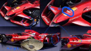 ferrari prototype ferrari u0027s outrageous f1 prototype would make formula 1 watchable again