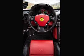 enzo steering wheel enzo history reviews and specs of an icon evo australia