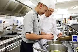 brevet professionnel cuisine apprentissage à carcassonne lorsque la cuisine devient une