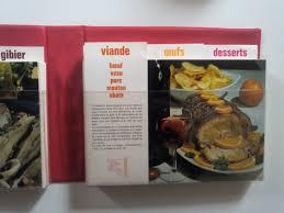 classeur cuisine classeur cuisine éditions félix touron vintage 70 luckyfind