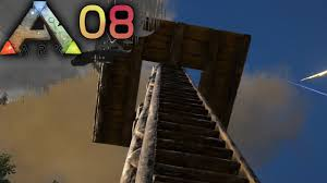 ark survival evolved e08 how to make a