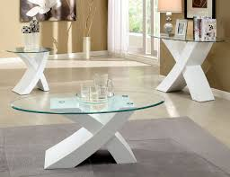 Living Room Table Sets Glass Coffee Table And End Tables Set Best Gallery Of Tables