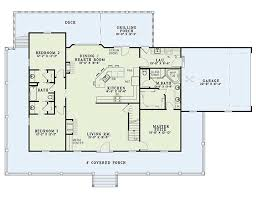 Floor Plans Southern Living Farmhouse Style House Plan 3 Beds 2 50 Baths 2720 Sqft 888 13