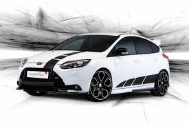 ford focus st aftermarket ford focus st tuning ms design 2 images ford focus st gets tuned