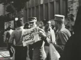 Liberation of Khorramshahr
