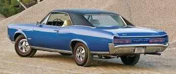 1966 pontiac gto takes best in show at musclepalooza xxi