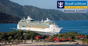 royal caribbean cruises to the bahamas