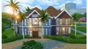 sims 4 family dream home download youtube
