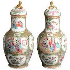 canton porcelain 19th century canton porcelain vase for sale at 1stdibs