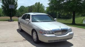 Old Lincoln Town Car Hd Video 2006 Lincoln Town Car Signature For Sale See