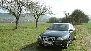 audi depreciation depreciation appreciation audi s6 2007 2011 features