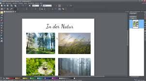 magix foto und grafik designer magix foto grafik designer 11 einführungsvideo tutorial de