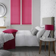 Pink Vertical Blinds Fuschia Vertical Blinds By Style Studio Vertical Blinds