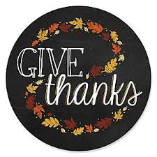 give thanks thanksgiving theme bigdotofhappiness