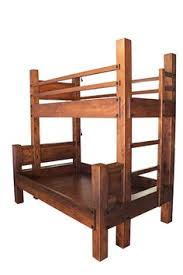 Bunk Bed Headboard Xl Xl Bunk Bed Shown With Optional Headboard Goose