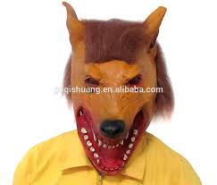 halloween wolf mask halloween wolf mask suppliers and