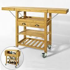 servante de cuisine meuble de cuisine en inox le feuillet en pdf desserte cuisine avec