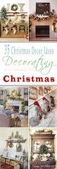 Christmas Decoration Ideas For Your Home Decorating Your House For Christmas 35 Christmas Decor Ideas