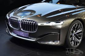 bmw future luxury concept bmw vision future luxury concept updated with page 3