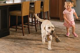 photo of best hardwood floor for dogs best floors for pets from