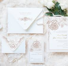 expensive wedding invitations luxury wedding invitations custom designed stationery ceci new