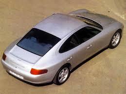 porsche 989 todos los porsche de 4 puertas de la historia cosas de coches