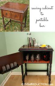 sewing machine table ideas the best make it handmade easy diy ikea sewing table hack pic of