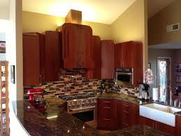 Kitchen Wooden Cabinets Art Deco Kitchen With Wooden Cabinets Creating The Elegant Art