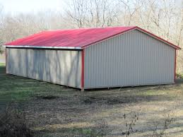 amish country barns