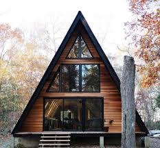 building an a frame cabin a frame cabin maurice river nj lokal hotel