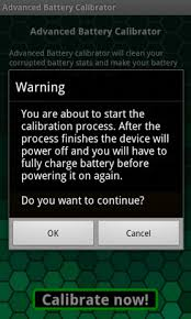 battery calibration apk advanced battery calibrator 2 31 apk for android aptoide