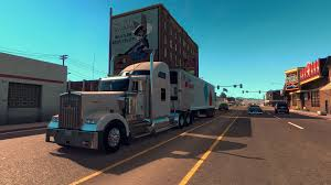 largest kenworth truck american truck simulator screenshots images and pictures giant bomb