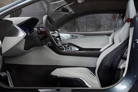 2017 bmw 8 series coupe concept interior autobics