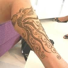 tattoo on my lower back 5 phoenix lower back tattoo on