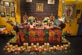 Dia De Los Muertos Pictures Exploring Día De Los Muertos With Sandra Cisneros National