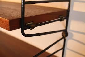 design icon 3 string shelf by nils strinning bricoberta