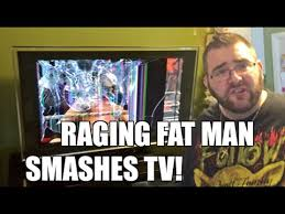 2k16 wwe xbox one target black friday fat man rages at wwe 2k16 destroys sony hd tv youtube