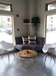 hairpin leg coffee table round coffee table mid century coffee table with hairpin legs metal