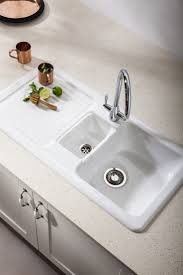 ceramic kitchen sink franke by villeroy u0026 boch belfast ceramic sink and belfast tap in